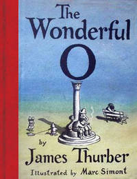 The Wonderful O by James Thurber image
