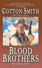 Blood Brothers by Cotton Smith image