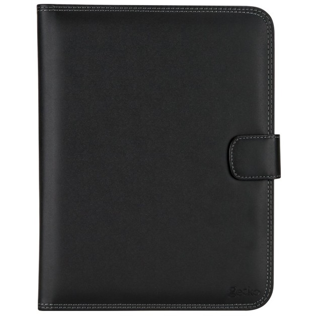 "Gecko Folio Deluxe Case for 10.1"" Galaxy Tab 3 (Black)"