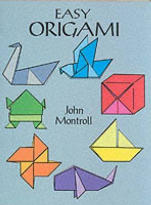Easy Origami by John Montroll image