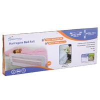 Dream Baby Harrogate Bed Rail - White