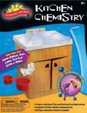Scientific Explorer: Kitchen Chemistry Mini Lab