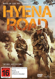 Hyena Road DVD