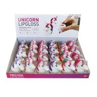 Unicorn Lip Gloss - Assorted
