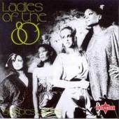 Eighties Ladies: Ladies Of The Eighties - (LP) by Various