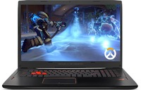 "ASUS ROG Strix GL702VM-GC142T 17.3"" Gaming Laptop Intel i7 7700HQ 16GB GTX 1060 6GB"