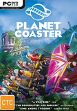 Planet Coaster for PC Games