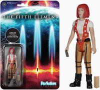 Fifth Element - Leeloo ReAction Figure