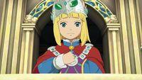Ni no Kuni II: Revenant Kingdom Prince's Edition for PS4 image