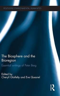 The Biosphere and the Bioregion