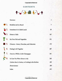 French Women Don't Get Fat Cookbook by Mireille Guiliano image