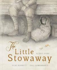 Little Stowaway by Bennett,Vicki