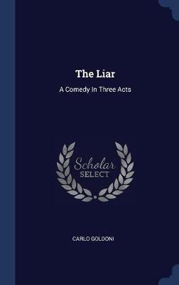 The Liar by Carlo Goldoni image