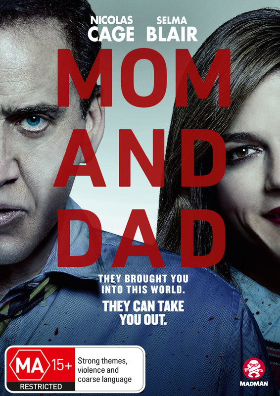 Mom And Dad on DVD