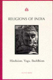 Religions of India by Thomas Berry