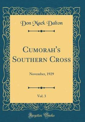 Cumorah's Southern Cross, Vol. 3 by Don Mack Dalton image