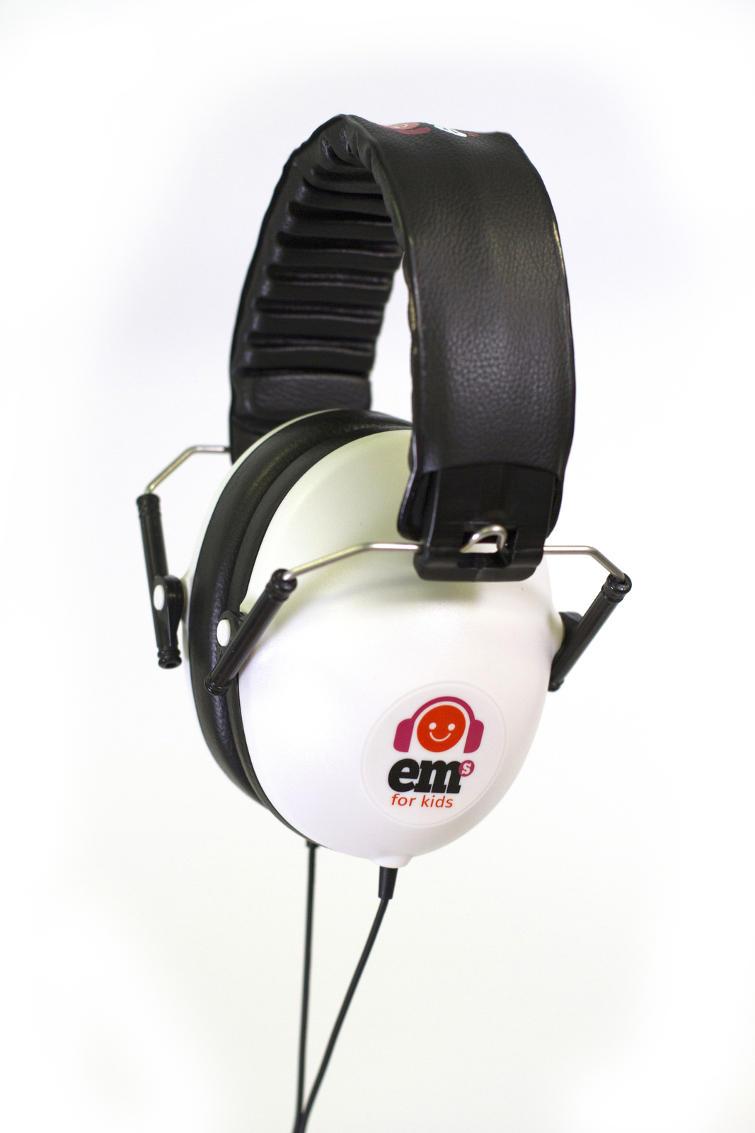 Em's for Kids: Audio Headphones image