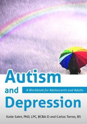 Autism and Depression by Katie Saint