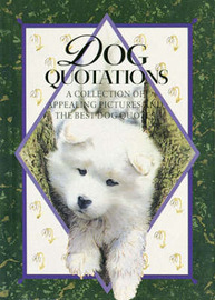 Dog Quotations image