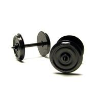 Disc Wheels 14.1mm - 00 Gauge