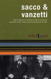 Sacco & Vanzetti image