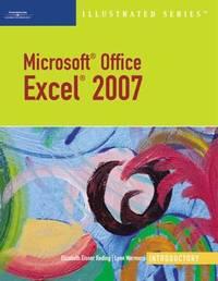 Microsoft Office Excel 2007 by Elizabeth Eisner Reding image