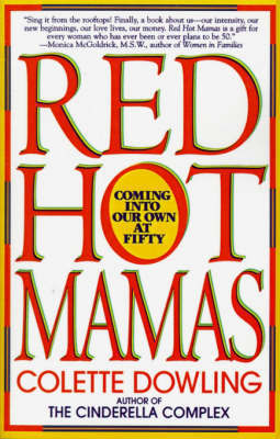 Red Hot Mamas by Colette Dowling image