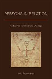 Persons in relation by Najib Awad