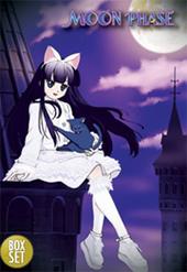 Tsukuyomi Moon Phase Vol 1 & Collectors Box on DVD
