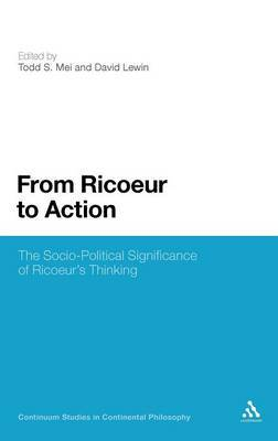From Ricoeur to Action image