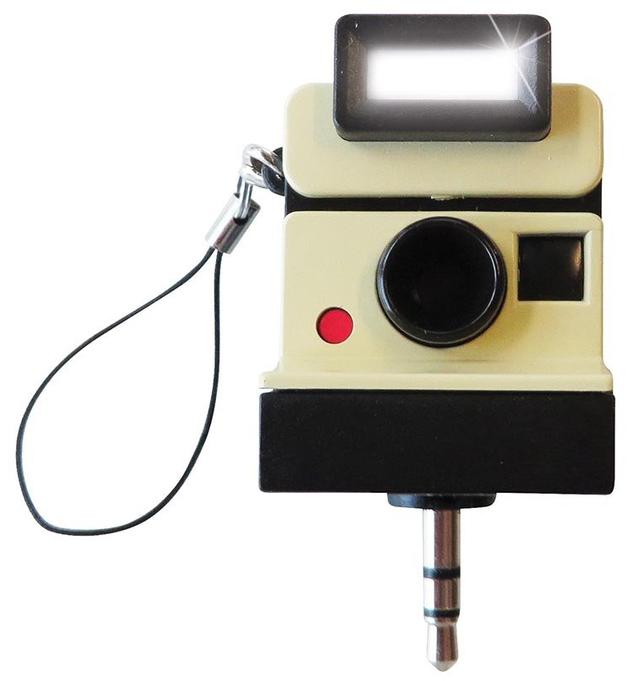 SNAP! Selfie Light & Splitter - Style 2