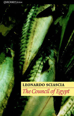 Council of Egypt by Leonardo Sciascia image