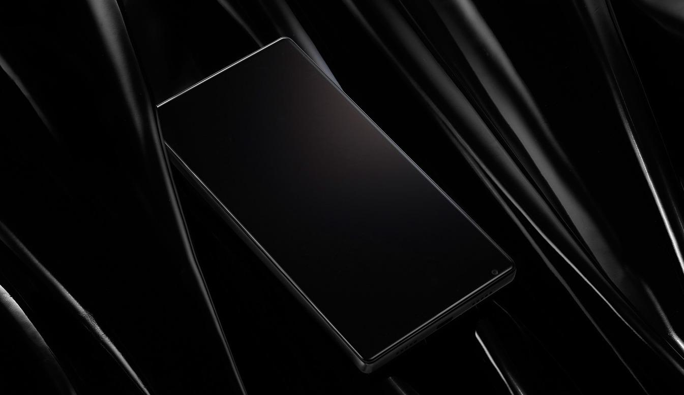 Xiaomi: Mi Mix Smartphone 256GB (Black) image
