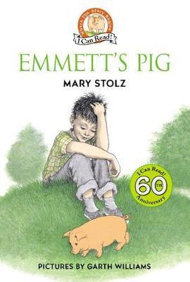 Emmett's Pig by Mary Stolz