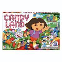 Candyland Dora the Explorer image