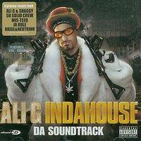 Ali G In Da House by Original Soundtrack image