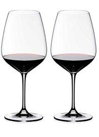 Riedel Wine Glasses (2 Pack)