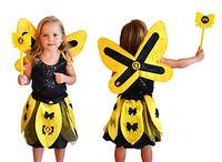 The Wiggles: Fairy Emma - Costume Set