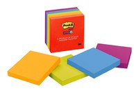 Post-it Super Sticky 654 - Marrakesh (Pack of 5)