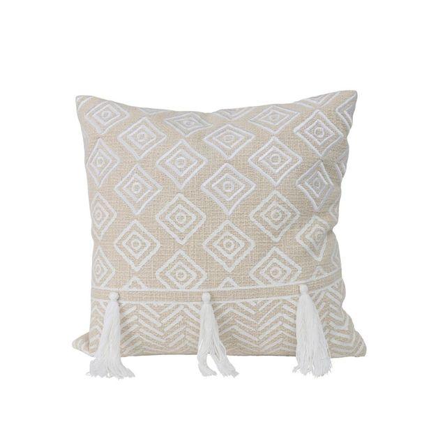 Splosh Havana Aztec Cushion (45x45cm)