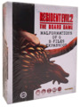 Resident Evil 2: The Board Game - Malformations B-files Expansion