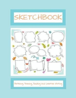 Sketchbook by Sheila Smith