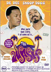 The Wash on DVD