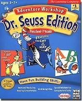 Dr Seuss Workshop for PC Games