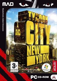 Tycoon City New York for PC Games