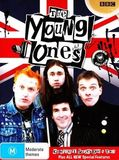 The Young Ones - Complete Series 1 & 2 Box Set DVD