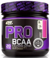 Optimum Nutrition Pro BCAA - Raspberry Lemonade (390g)