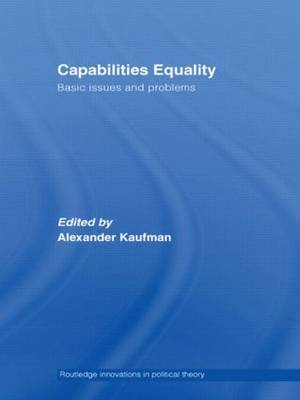 Capabilities Equality image