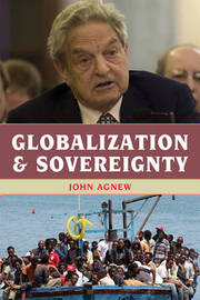 Globalization and Sovereignty by John Agnew image