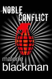 Rollercoasters: Rollercoasters: Noble Conflict Reader by Malorie Blackman